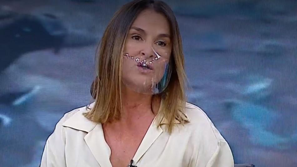 Paulina De Allende-Salazar debuta en Mucho Gusto con una exclusiva: