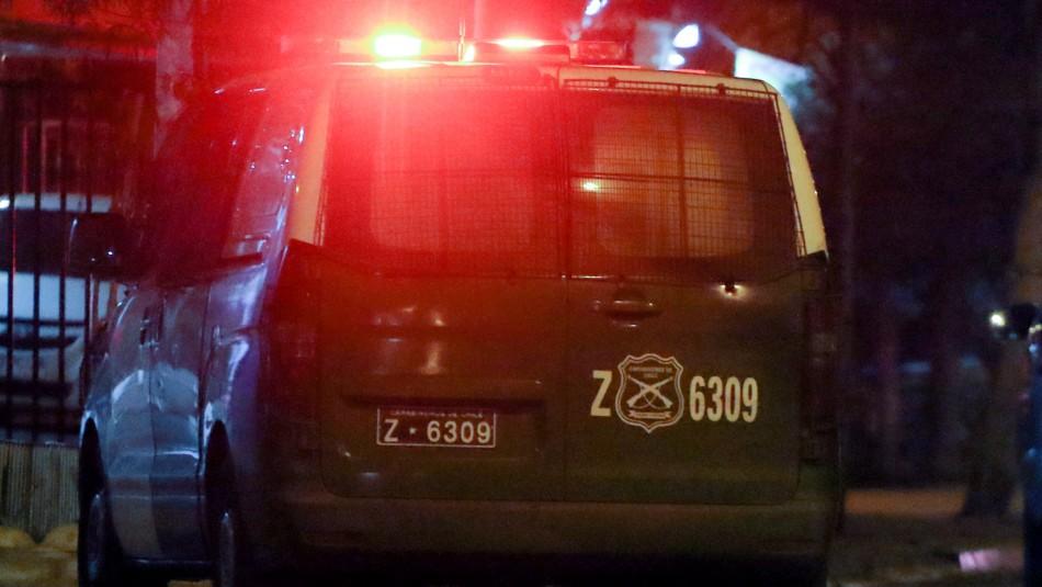 Dos detenidos por robo frustrado en servicentro: Usaban el método del oxicorte