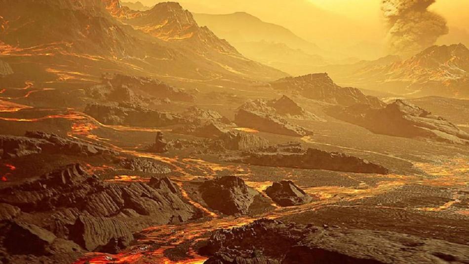 Descubren un nuevo exoplaneta: Podría tener una atmósfera similar a la de la Tierra