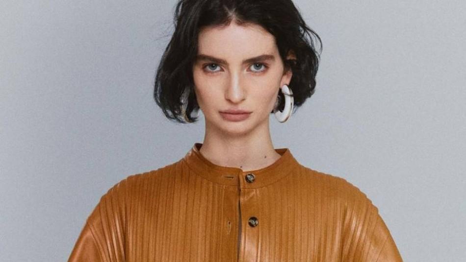 Hija de Paul Walker deslumbra en su primer desfile en la Semana de la Moda de París