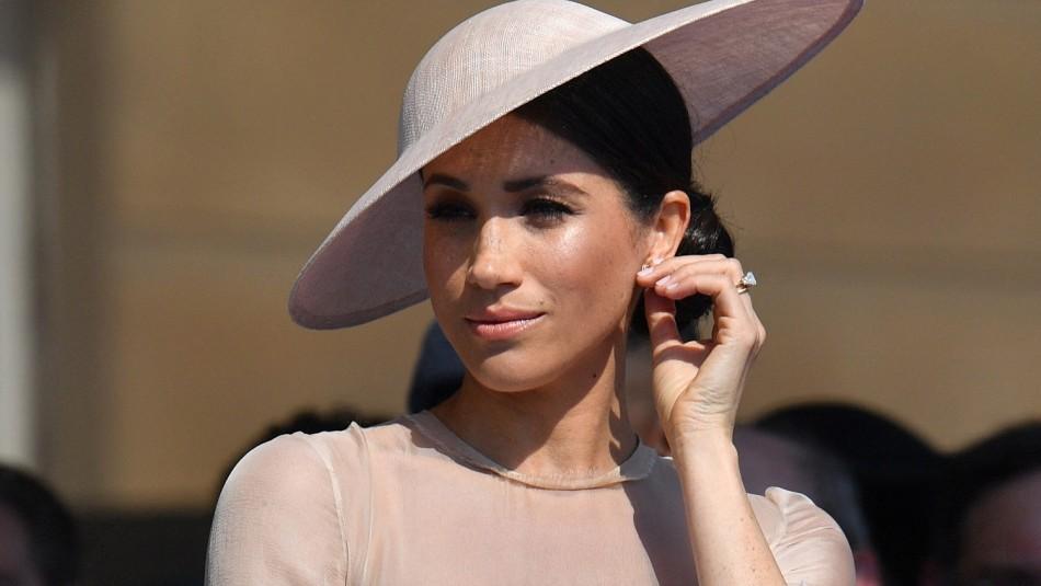 Meghan Markle revela que Kate Middleton la hizo llorar días antes de su boda con Harry
