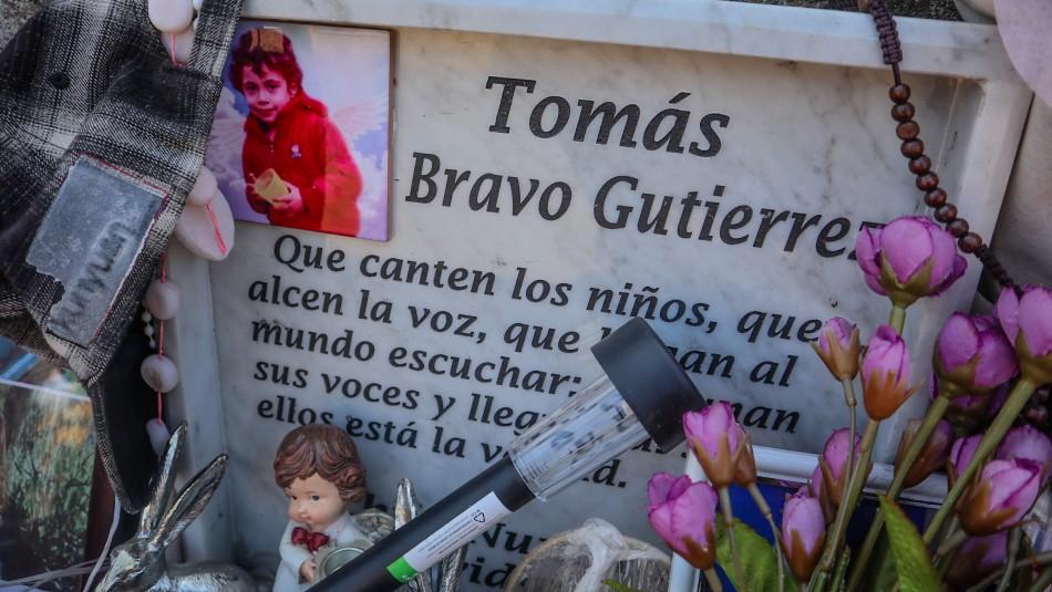 Abogado del papá de Tomás Bravo: