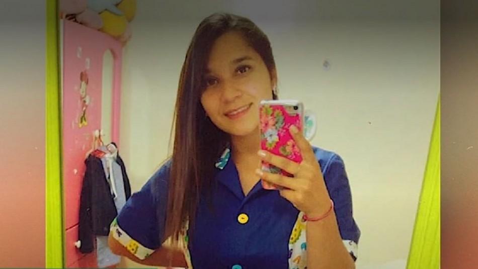 Sujeto acusado de violar a Karina Cuevas: