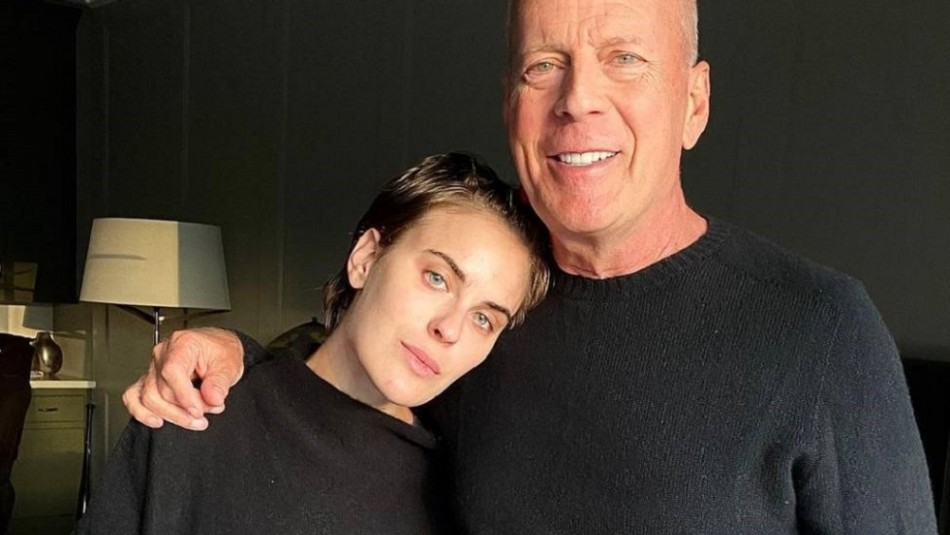 La terrible confesión de la hija menor de Bruce Willis y Demi Moore: Estuvo
