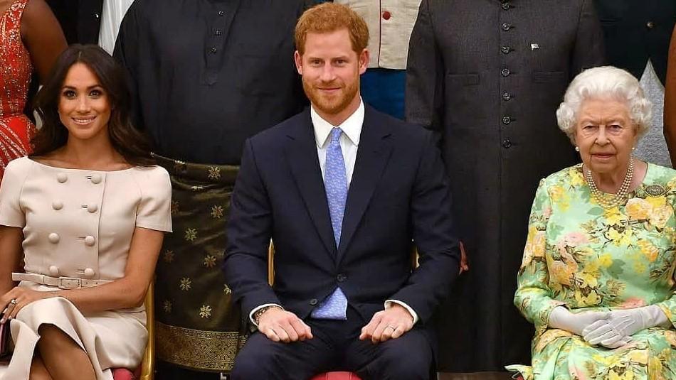 Encuesta revela furia contra Meghan Markle y Harry: Creen que defraudaron a la reina Isabel