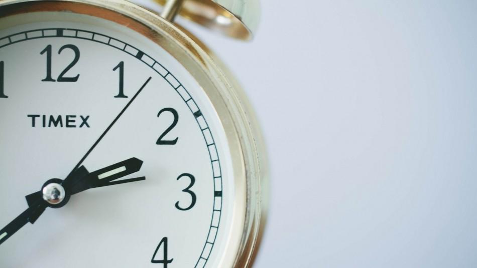 Cambio de hora: ¿Cuándo comenzará a regir el Horario de Invierno en Chile?