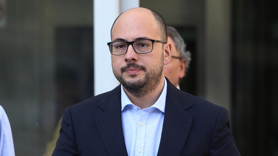 Inicia preparación del juicio oral contra cineasta Nicolás López