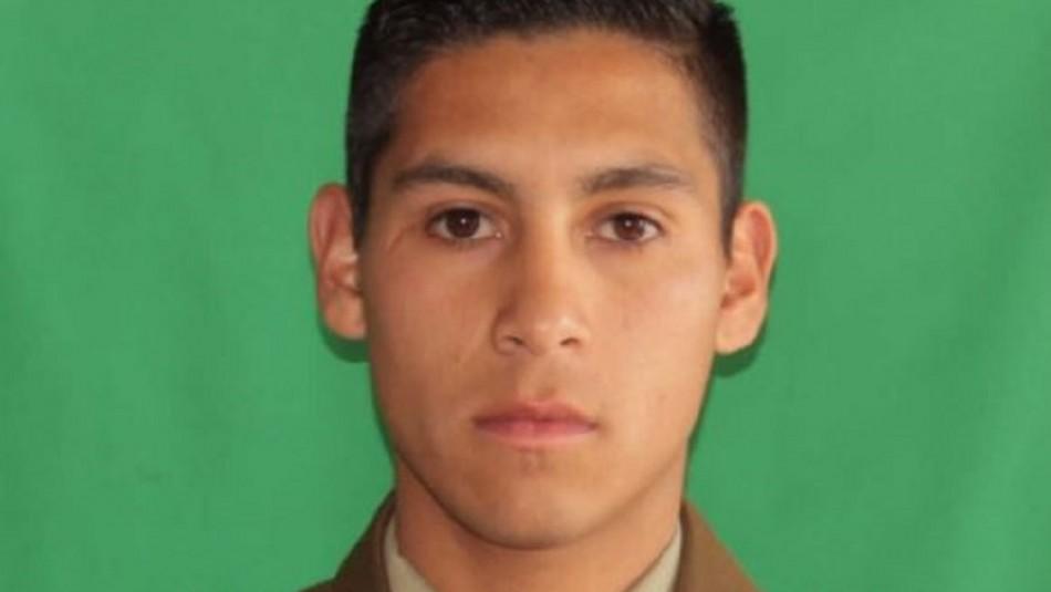 Carabineros detuvo en La Araucanía a uno de los presuntos autores de la muerte del cabo Nain