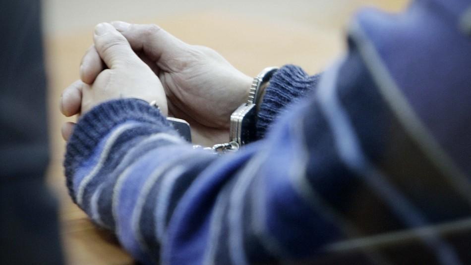 Decretan prisión preventiva contra imputado por asesinato de cabo Eugenio Naín