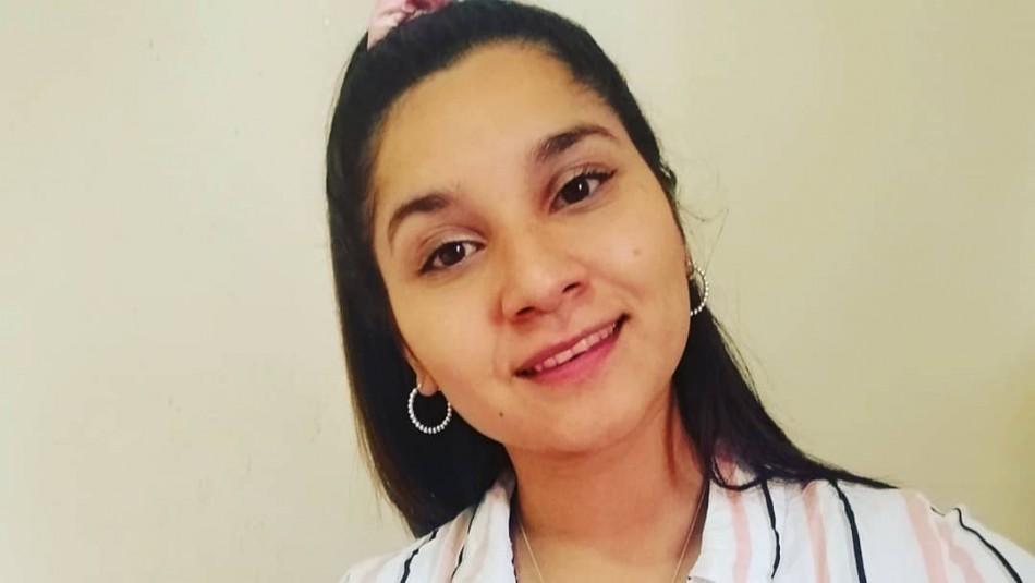 Hermana de Karina Cuevas clama por justicia:
