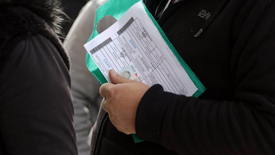 Asociación de Municipalidades y postergación de pago del permiso de circulación: