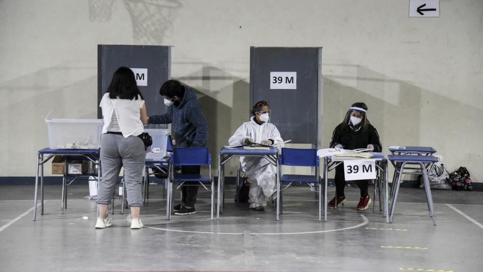 Elecciones de abril se realizarán en dos días: Sábado 10 y domingo 11