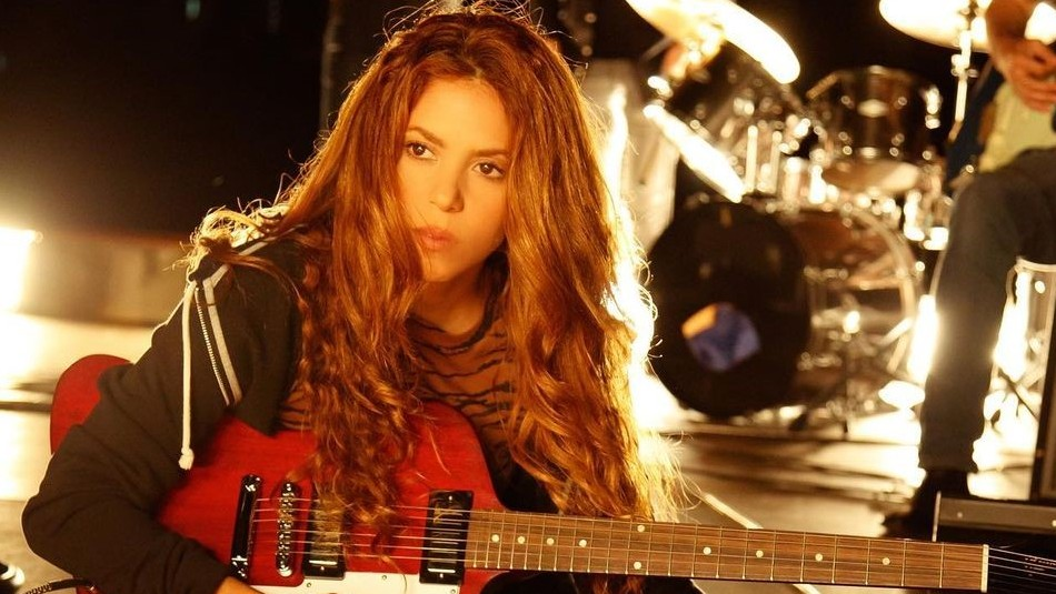 Sobrino de Shakira estrena su primer reguetón y ella le envía un emotivo mensaje