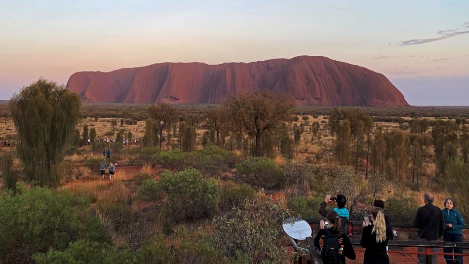 Gobierno australiano ofrece tickets de avión a mitad de precio para levantar turismo en el país