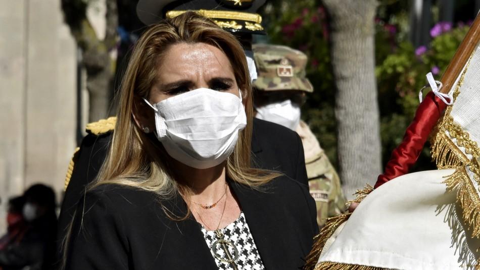 Ordenan arresto de expresidenta Jeanine Áñez en Bolivia: Acusan Golpe de Estado a Evo Morales