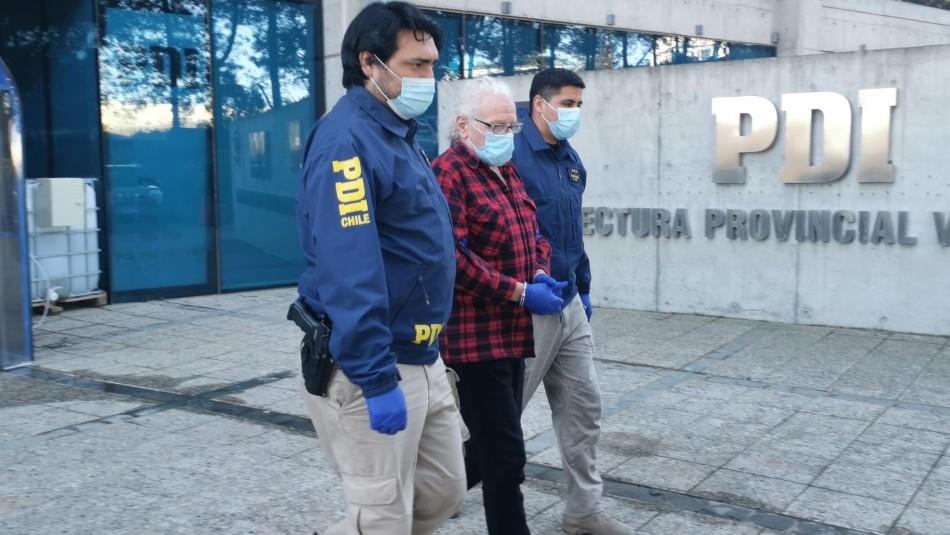 Caso Ámbar Cornejo: Expareja de la madre continuará en prisión preventiva