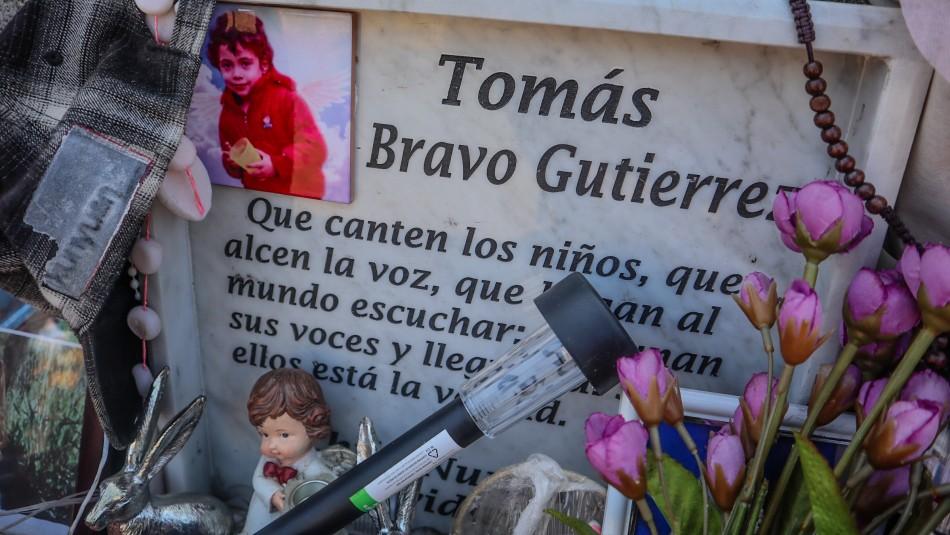 Caso Tomás Bravo: Padre del menor el que se reúne con la Fiscalía