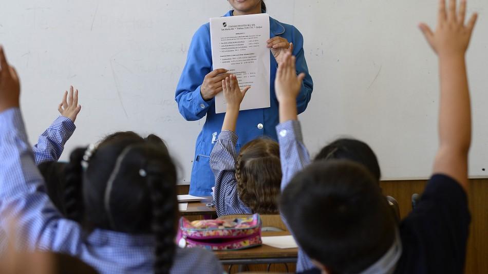 Audio filtrado de profesora genera polémica en torno al regreso a clases presenciales