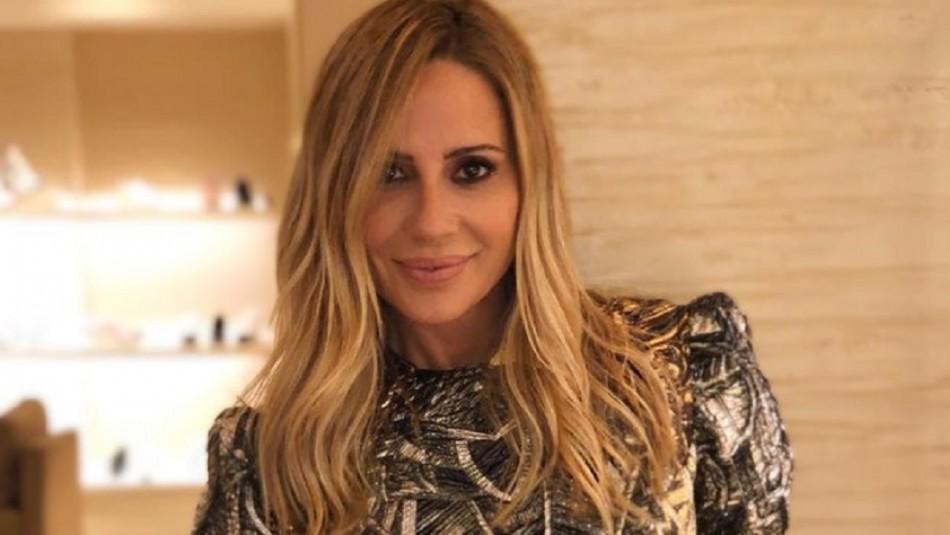 Marta Sánchez presenta a su hija de 18 años: Posó por primera vez con ella para una revista