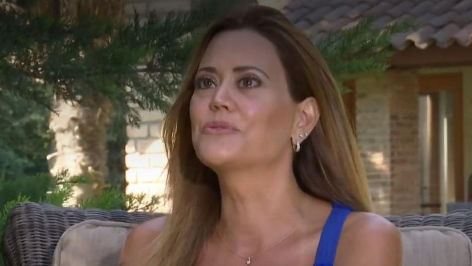 Daniella Campos rompe el silencio tras episodios de agresión:
