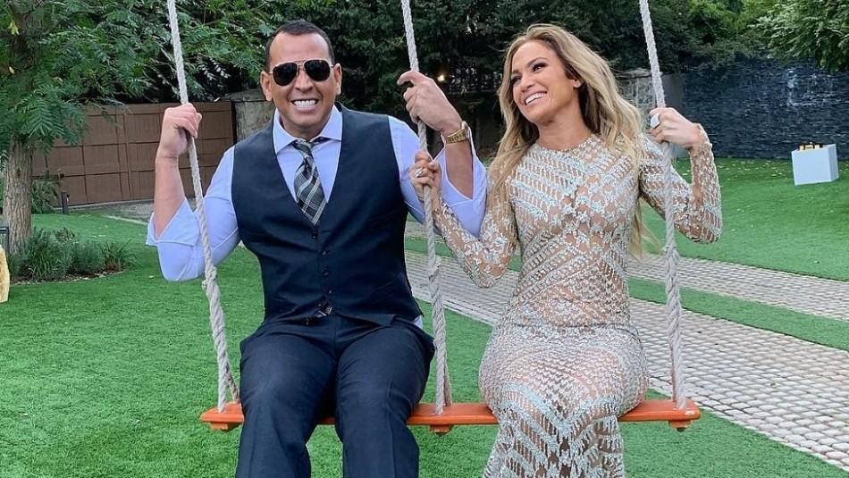 Jennifer Lopez se pronuncia sobre rumores de su separación con polémico video