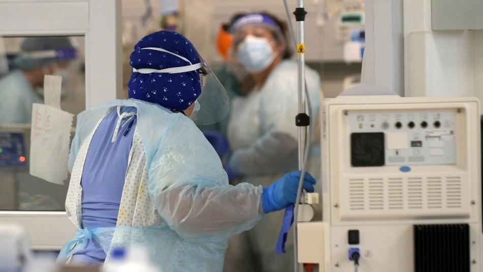 Viróloga por alza de contagios de coronavirus: