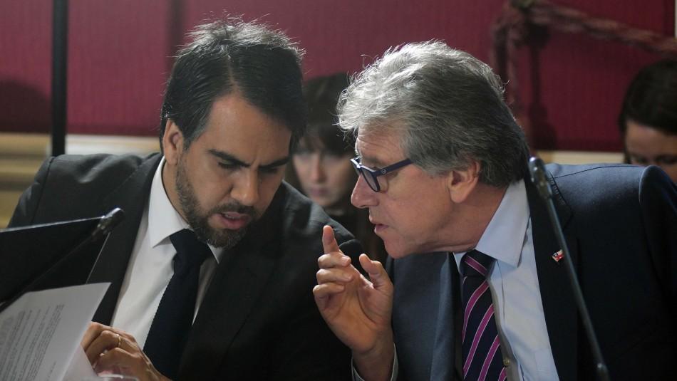 Gobierno designa a Pablo Urquízar como nuevo coordinador nacional de la Macrozona Sur