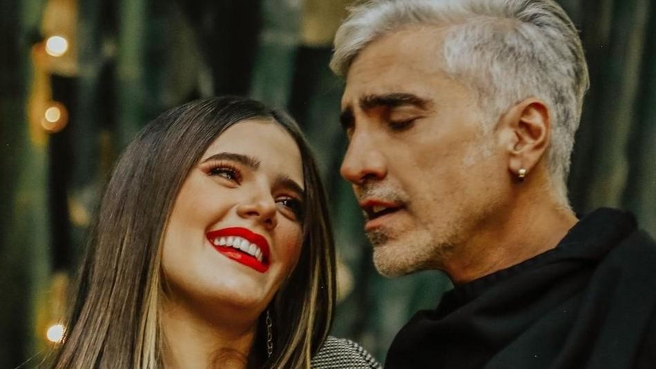 Nace la nieta de Alejandro Fernández: Su hija Camila tuvo a una niña que llamó Cayetana