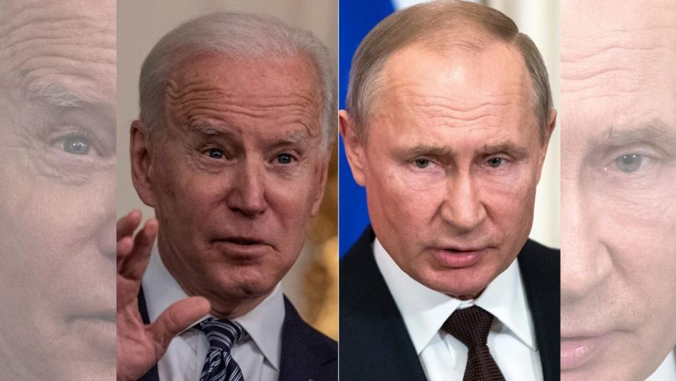 Joe Biden llama