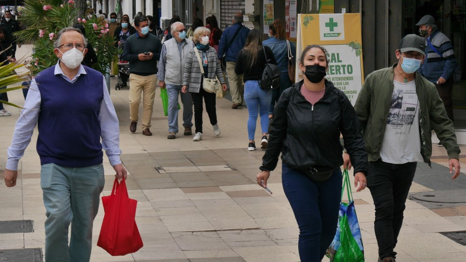 Conoce las 19 comunas que retroceden a Cuarentena este sábado 3 de abril
