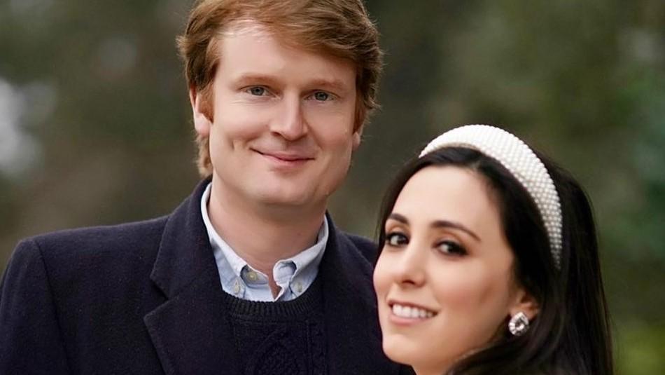 La mexicana que será parte de la realeza británica revela que se casará en una playa de su país