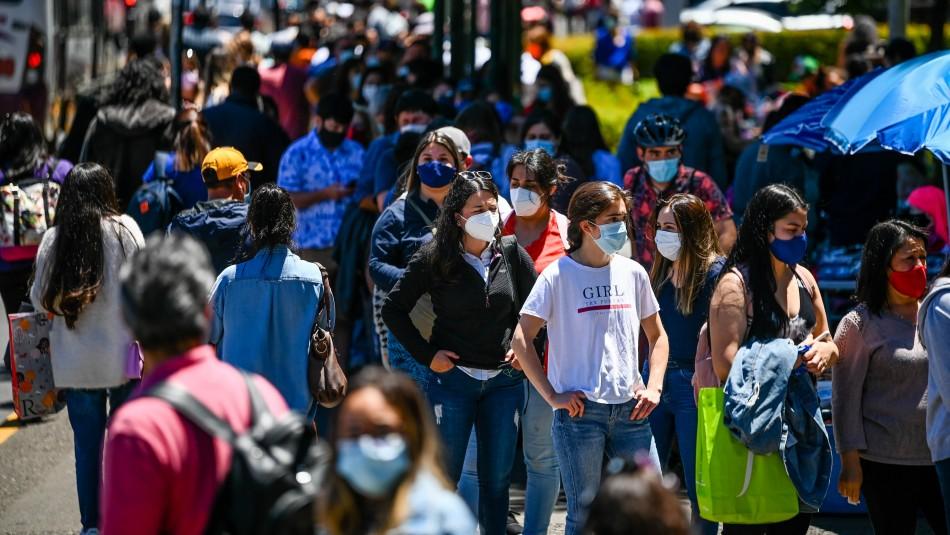 Tercer retiro de fondos AFP: Estudio revela que 76% de los chilenos aprueba una nueva extracción