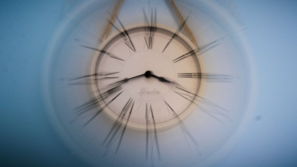 Horario de Invierno: Revisa cuándo se debe cambiar la hora en Chile