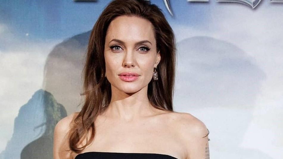 Angelina Jolie y su secreto de la eterna juventud: Así ha sido su evolución en el tiempo