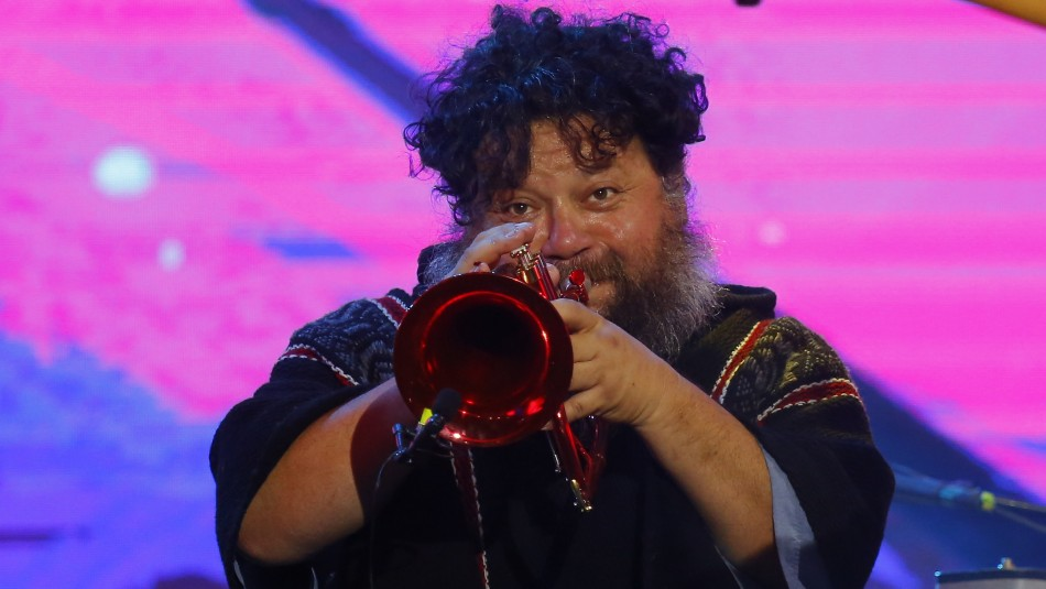 Muere el destacado trompetista Cristián Cuturrufo por coronavirus a los 48 años