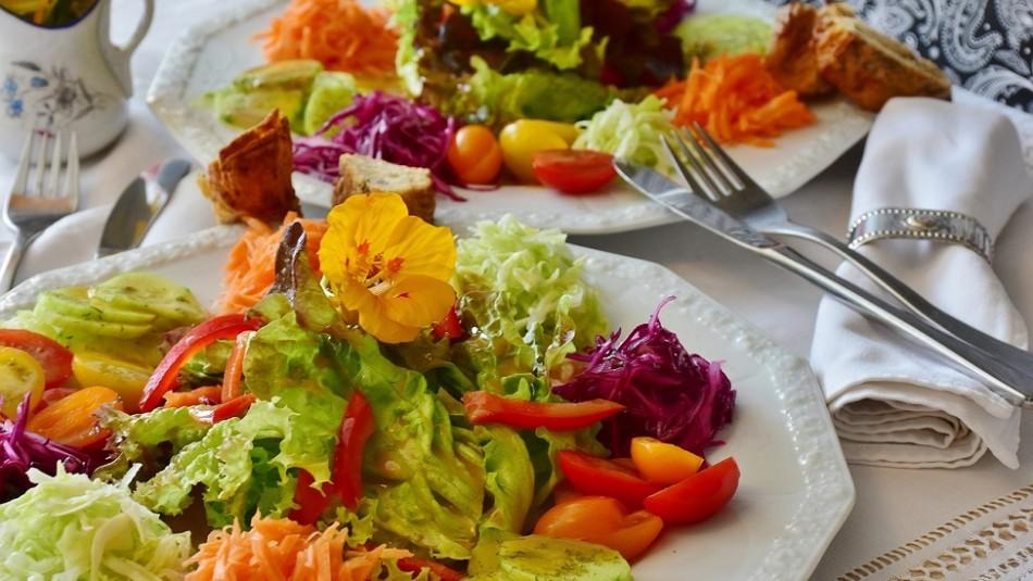 Esta es la dieta diseñada por la Universidad de Harvard para bajar de peso y vivir más tiempo