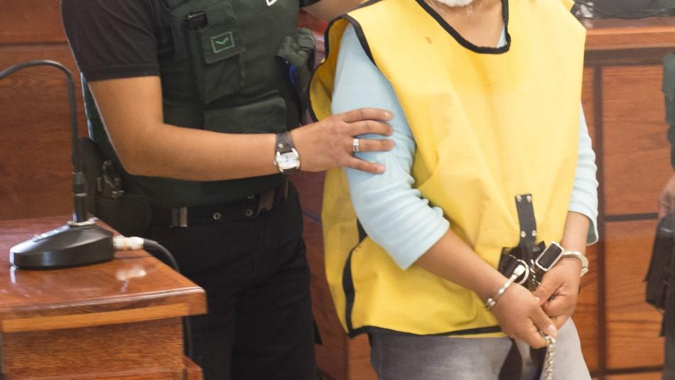 Madre asfixia y estrangula a su hijo con bolsas de plástico: Pasará 20 años en la cárcel