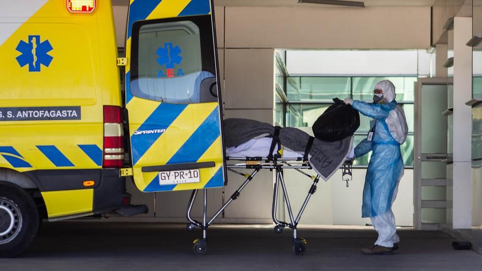 Coronavirus en Chile: Muertes confirmadas y sospechosas superan las 29 mil