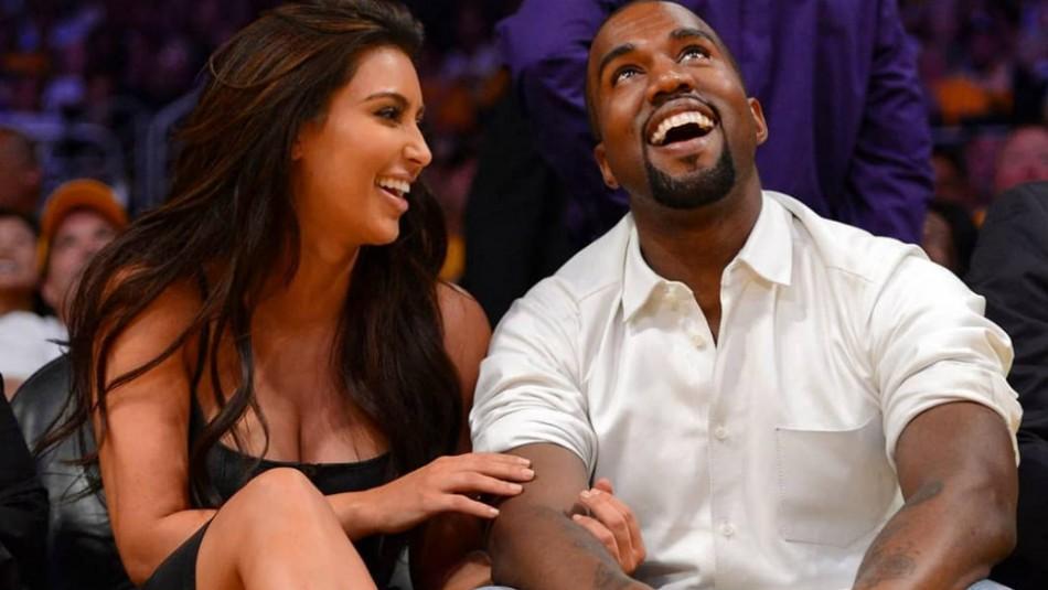 ¿La fortuna de Kanye West se multiplicó por seis en pleno divorcio con Kim Kardashian?