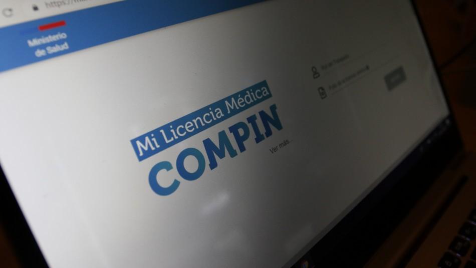 Gobierno confirma que enmendará polémica circular sobre licencias médicas por coronavirus