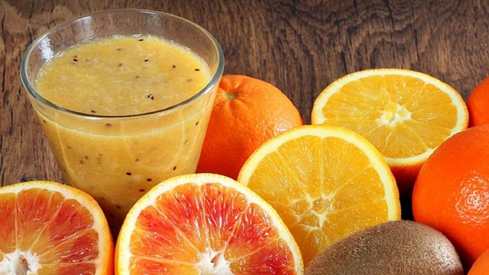 Conoce los 7 alimentos que contribuyen a reducir el estrés durante la cuarentena