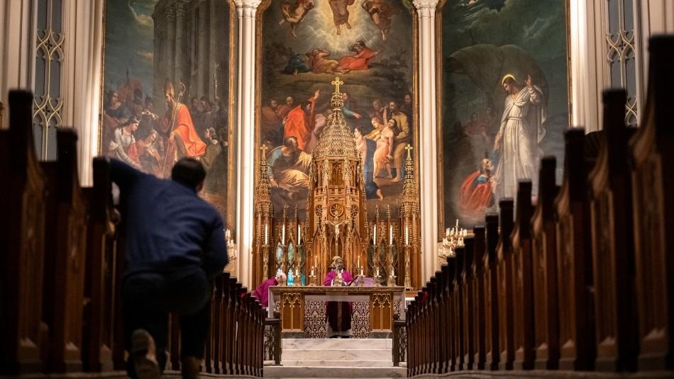 ¿Cuáles son los días feriados de la Semana Santa 2021?
