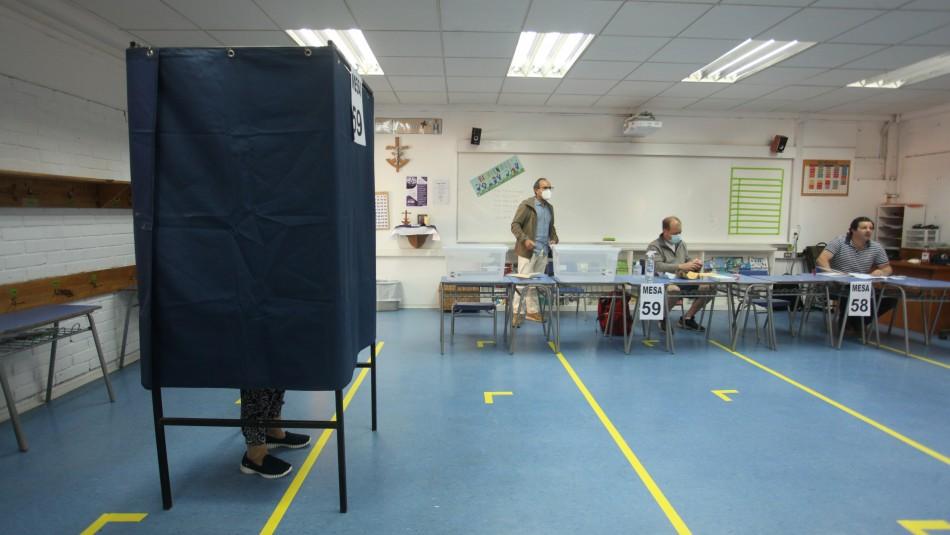 Elecciones de abril: Conoce cuál es tu local de votación