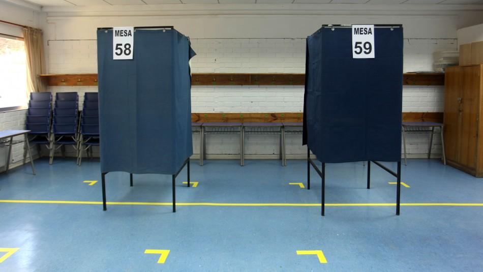Elecciones del 10 y 11 de abril: Revisa cuál es tu local de votación