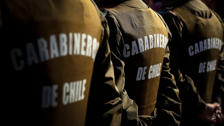 CDE se querella contra carabineros por apremios ilegítimos en comisaría de Peñalolén