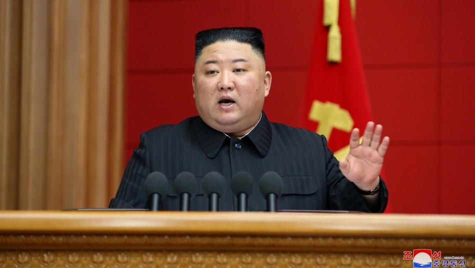 Corea del Norte acusa a Joe Biden de