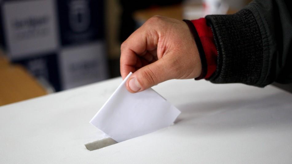 Postergación de elecciones 2021: Revisa las nuevas fechas del proceso