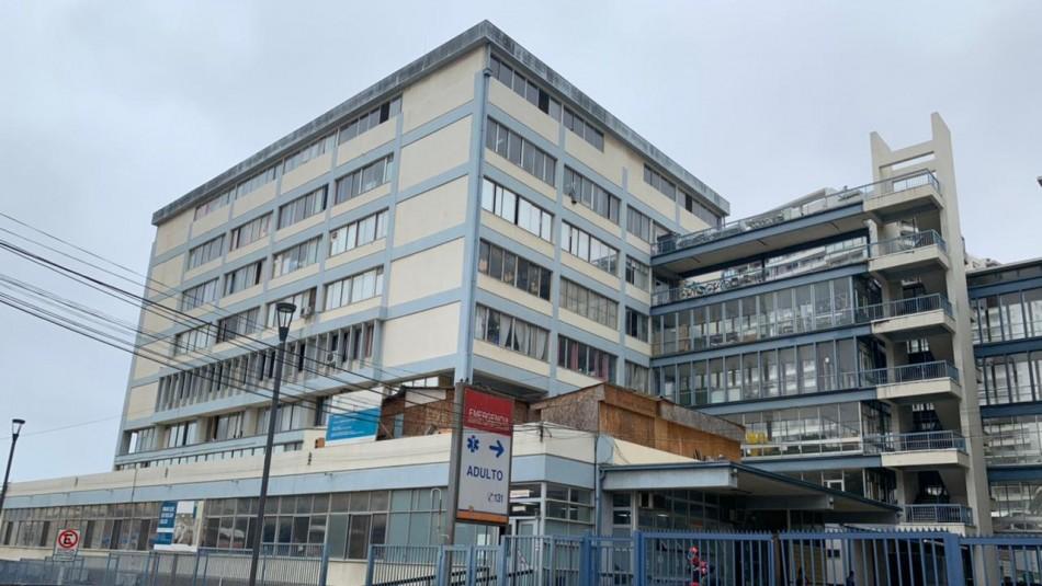 Hospital Van Buren emite comunicado por falta de espacio en su morgue: