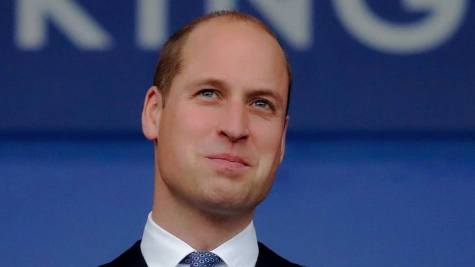Príncipe William es escogido como el hombre calvo más sexy del mundo: Superó a