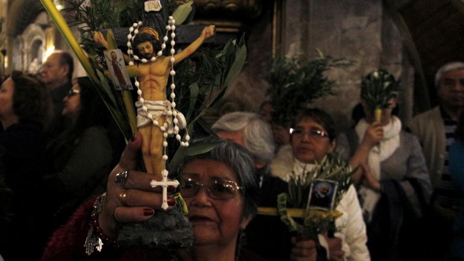 Semana Santa 2021: ¿Son irrenunciables los días feriados?
